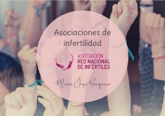 Asociaciones de infertilidad: RED Nacional de INFÉRTILES